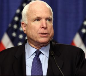 McCain 1